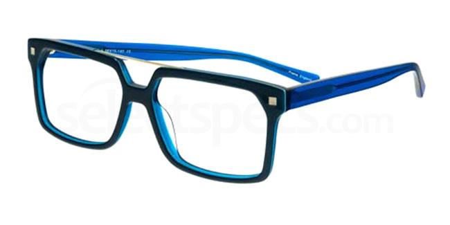 Blueberry Tart BB1501 Glasses, Booth & Bruce Design