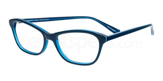 Blueberry Muffin BB1507 Glasses, Booth & Bruce Design