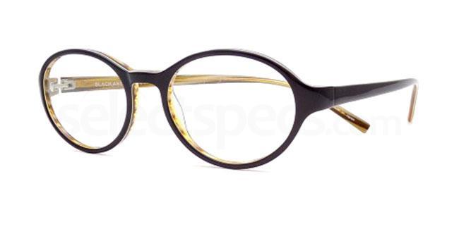 Black and Havana Po14 Glasses, Booth & Bruce Design