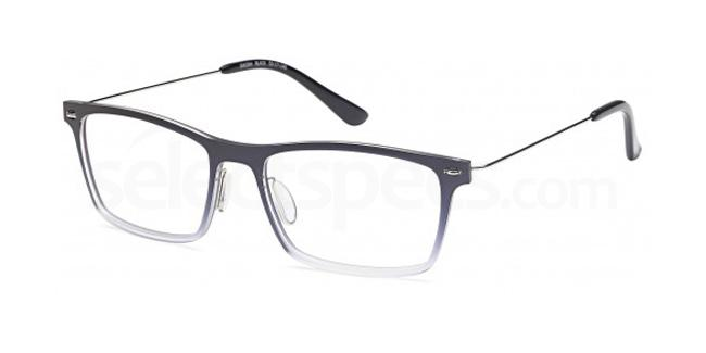 Black SAK 364 Glasses, Sakuru
