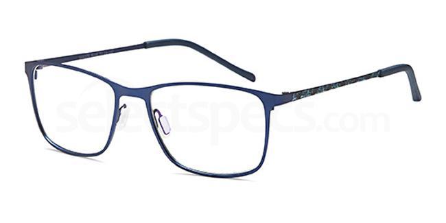 Blue SAK 375 Glasses, Sakuru