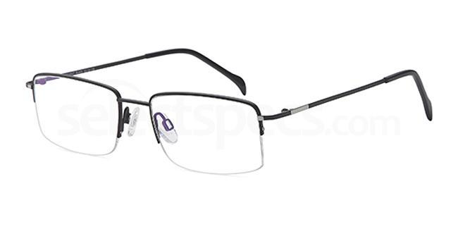 Black SAK1001T Glasses, Sakuru