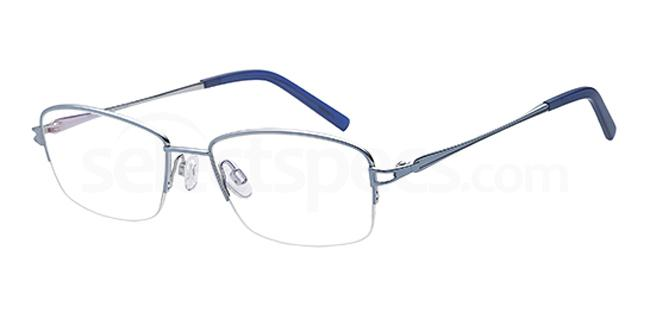 Blue SAK1003T Glasses, Sakuru