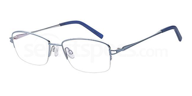 Blue SAK1003T Glasses, Sakuru