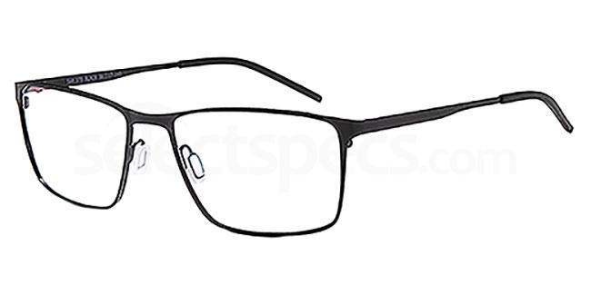 Black SAK 379 Glasses, Sakuru