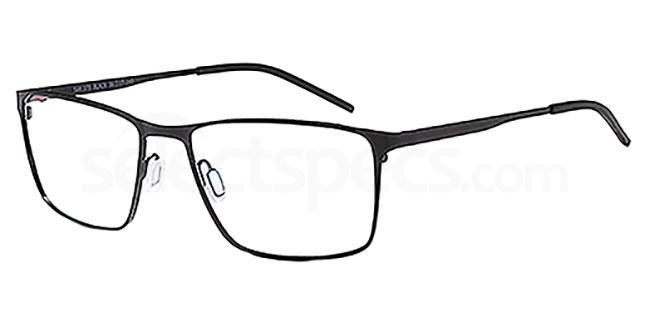 Black SAK 379 Glasses, Sakuru