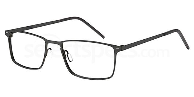 Black SAK 380 Glasses, Sakuru