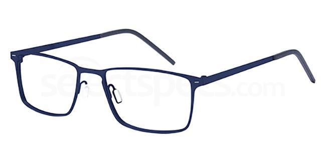 Blue SAK 380 Glasses, Sakuru
