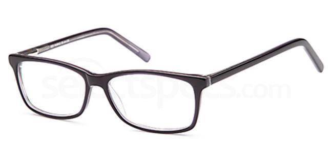 Purple D 23 Glasses, Brooklyn
