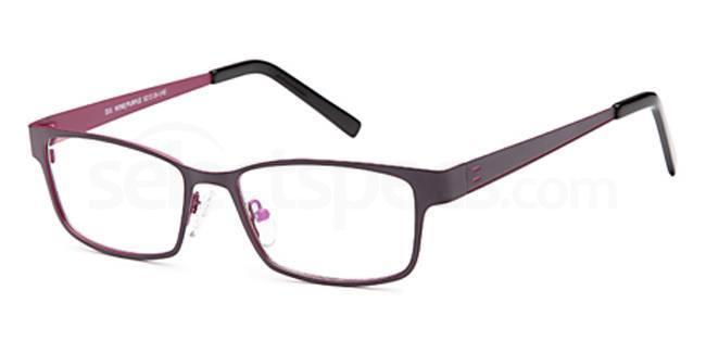 Wine/Purple D 31 Glasses, Brooklyn