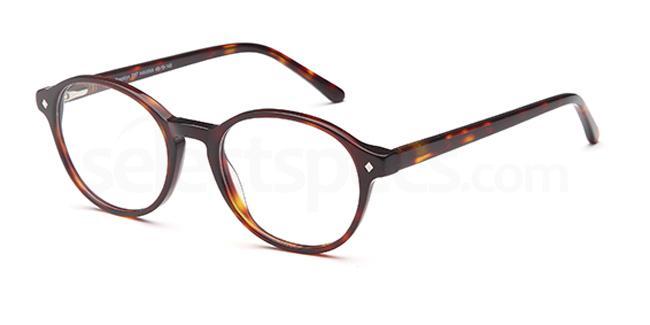 Havana D 57 Glasses, Brooklyn
