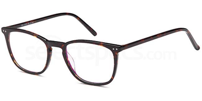 Demi D80 Glasses, Brooklyn
