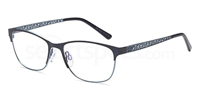Blue D99 Glasses, Brooklyn