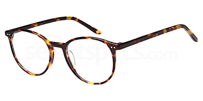 Havana D133 Glasses, Brooklyn