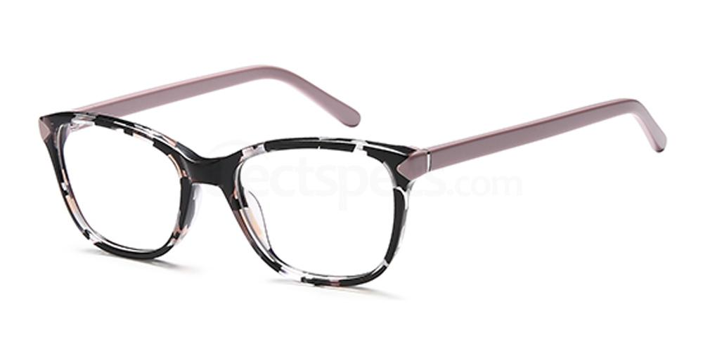 Havana D142 Glasses, Brooklyn