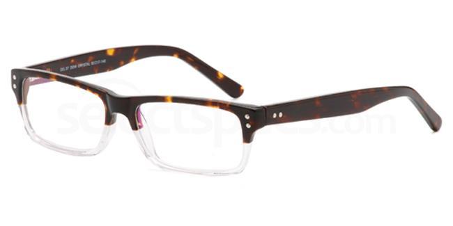 Demi Crystal DEL57 Glasses, Delancy
