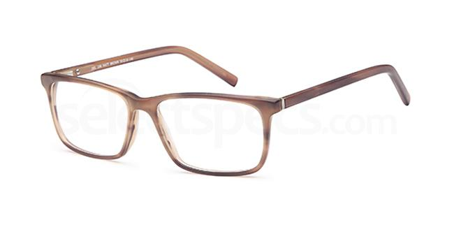 Matt Brown DEL106 Glasses, Delancy