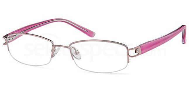 Pink CD7004 Glasses, Carducci