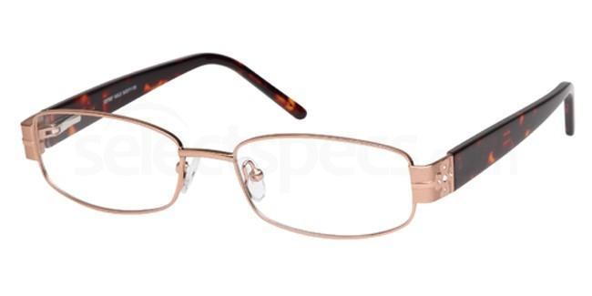 Gold CD7027 Glasses, Carducci