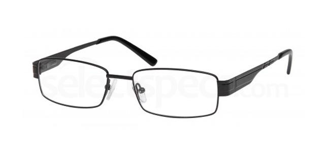 Black CD7029 Glasses, Carducci