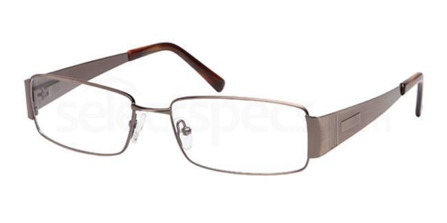 Antique Bronze CD7032 Glasses, Carducci