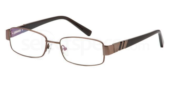 Bronze CD7052 Glasses, Carducci