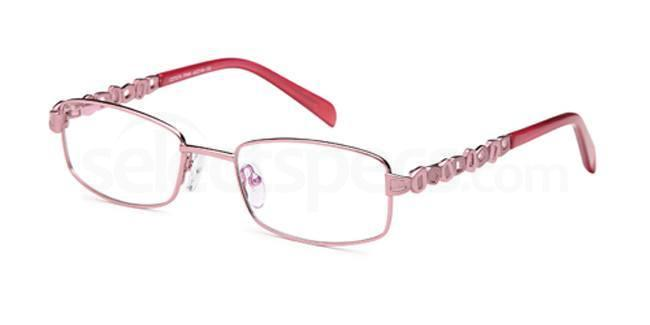 Pink CD7079 Glasses, Carducci