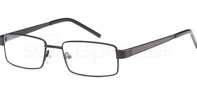 Black CD7085 Glasses, Carducci