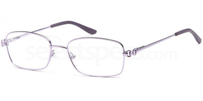 Light Gold CD7089 Glasses, Carducci
