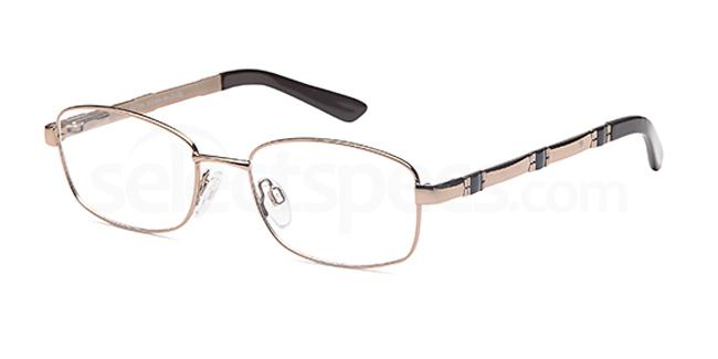 Brown CD7094 Glasses, Carducci