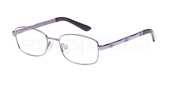 Purple CD7094 Glasses, Carducci