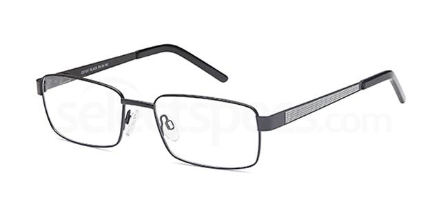Black CD7097 Glasses, Carducci