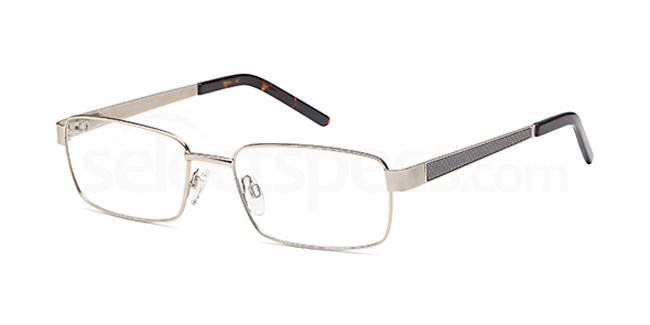 Gold CD7097 Glasses, Carducci