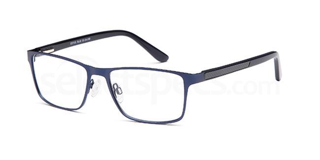 Blue CD7101 Glasses, Carducci