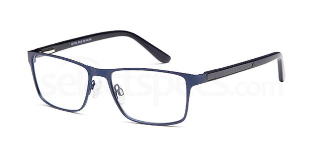 Blue CD7101 Glasses, Carducci