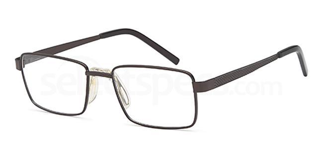 Bronze CD7124 Glasses, Carducci