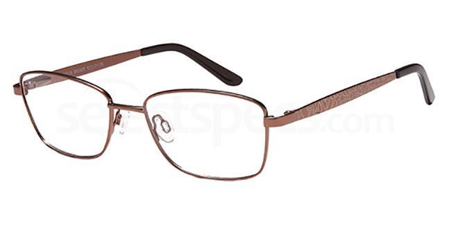 Bronze CD7128 Glasses, Carducci