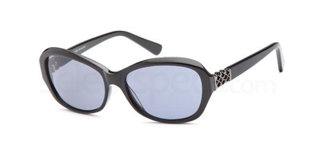 Black CD1044 Sunglasses, Carducci Sun
