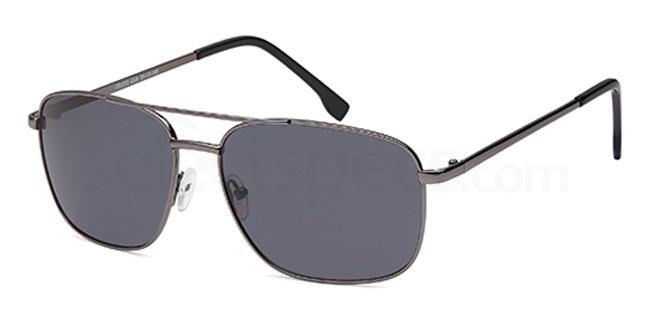 Gun CD1050 Sunglasses, Carducci Sun