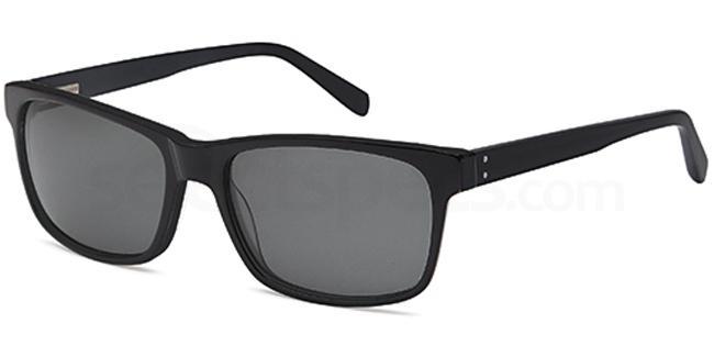 Black CD1057 Sunglasses, Carducci Sun