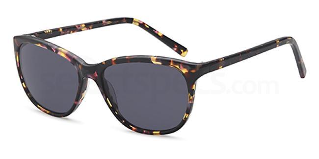 Havana CD 1058 Sunglasses, Carducci Sun
