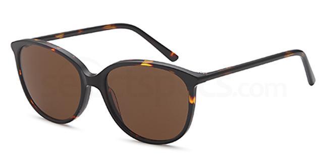 Havana CD 1059 Sunglasses, Carducci Sun