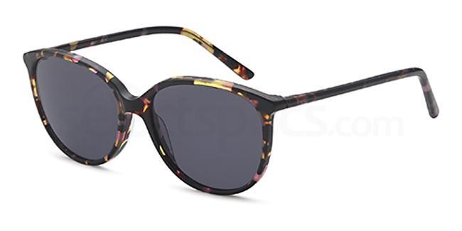Purple CD 1059 Sunglasses, Carducci Sun