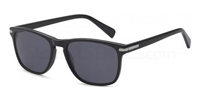 Black CD 1061 Sunglasses, Carducci Sun