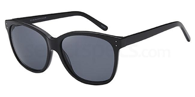 Black CD 1063 Sunglasses, Carducci Sun