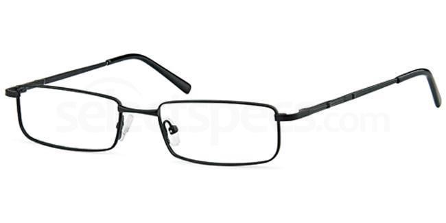 Black SIG 025 Glasses, Sigma