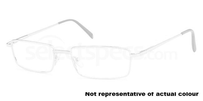 Black SIG 027 Glasses, Sigma
