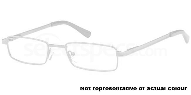 Matt Black SIG 029 Glasses, Sigma