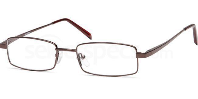 Bronze SIG 031 Glasses, Sigma