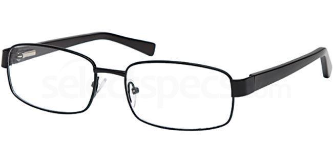Black SIG 037 Glasses, Sigma